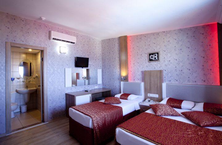 Standard Room ( type 2 )